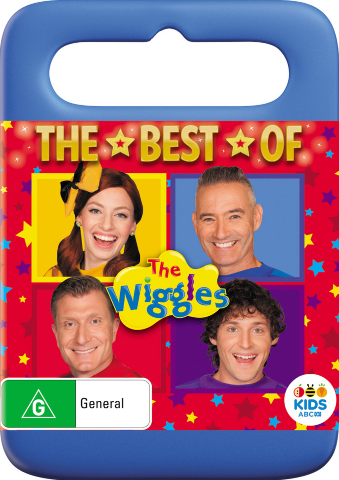 The Best of The Wiggles (2018 video)