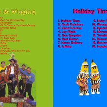ABC for Kids Christmas Pack DVD Booklet - Yule Be Wiggling and Holiday Time.jpg