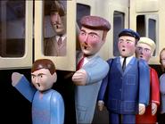 Thomas'Train28