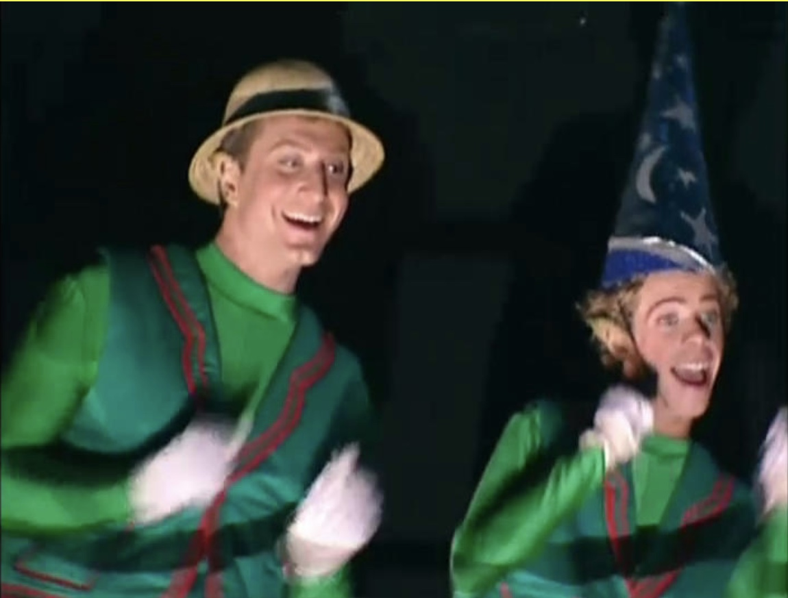 The Gremlins (The Wiggles)