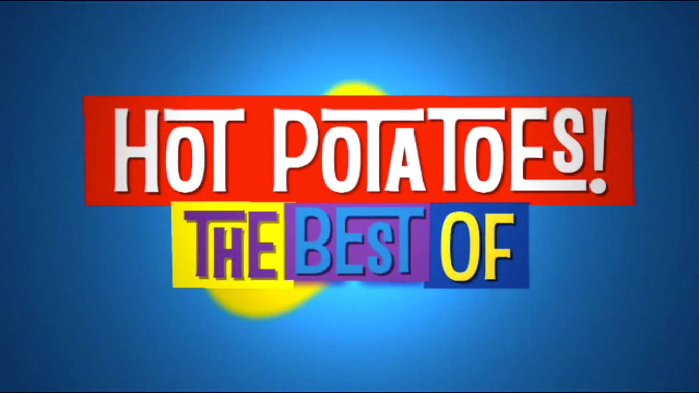 Hot Potatoes! The Best of The Wiggles (2014 video)/Transcript