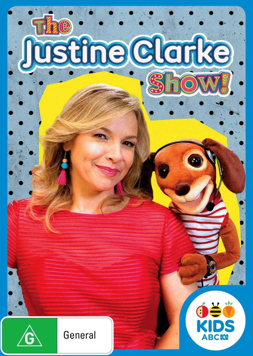 Justine Clarke Videography
