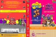 The Wiggles and The Hooley Dooleys - The Wiggly Big Show and Keep on Dancing re-release DVD Cover.jpg