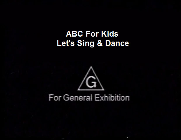 ABC For Kids Let's Sing and Dance