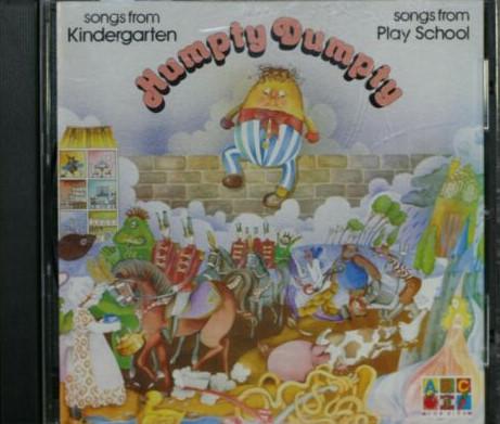 Humpty Dumpty (album)