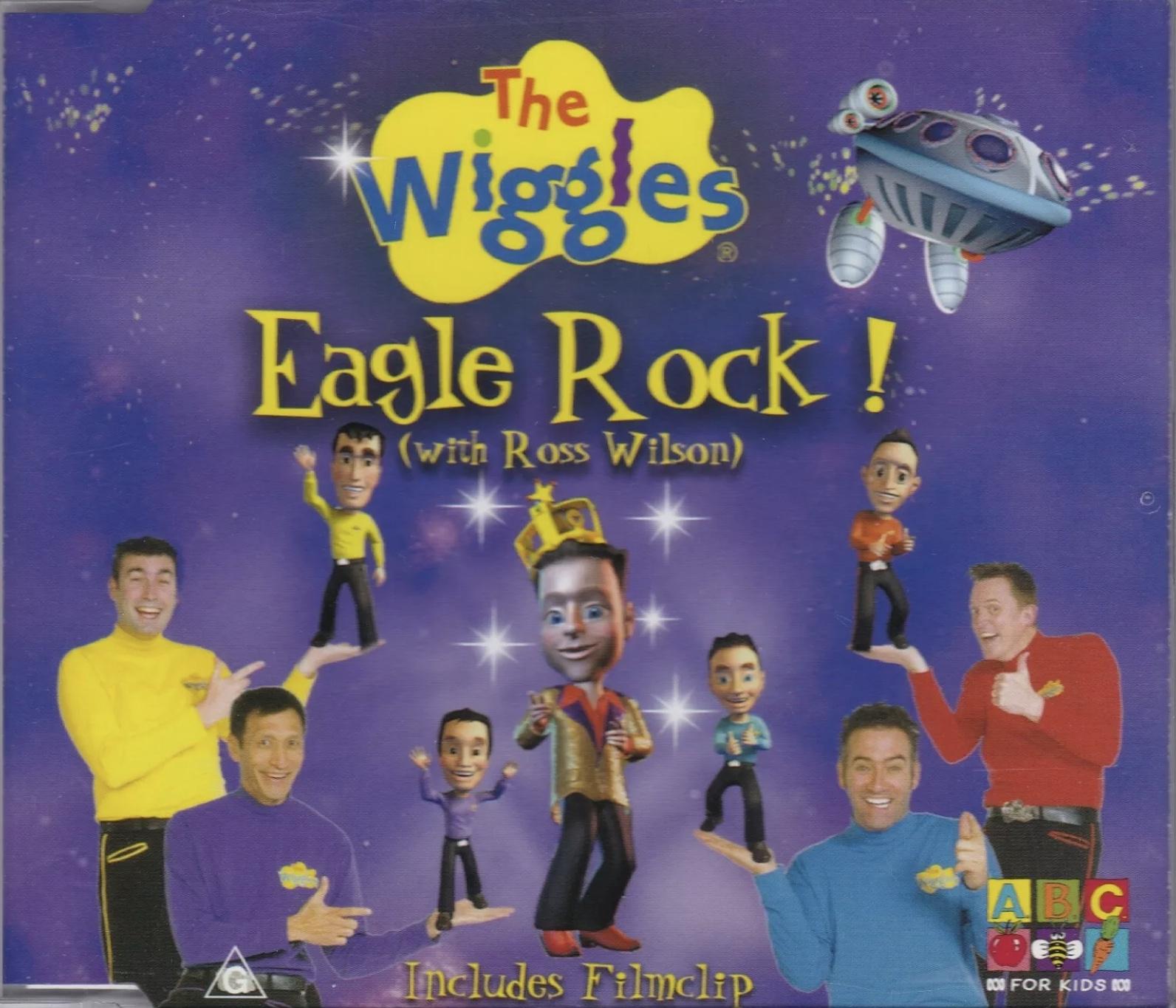 Eagle Rock! (single)