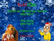 ABCForKidsChristmasPack-ABerryBearChristmas+Arthur'sPerfectChristmasSubtitles(re-release)
