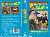 Fireman Sam Videography