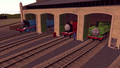 GordonGoesForeign(Trainz)17
