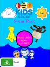 ABC For Kids Swim Pack