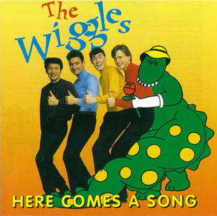 Wiggles discography
