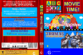 ABC for Kids Movie Time - Racing to the Rainbow + Thomas and the Magic Railroad DVD Cover