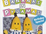 Bananas In Pyjamas Videography