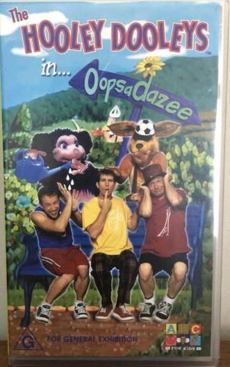 Oopsadazee