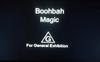BoohbahMagicGForGeneralExhibition