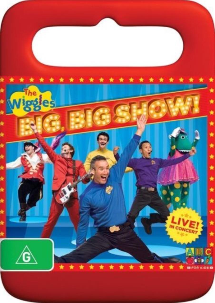 The Wiggles Big, Big Show!