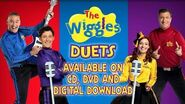 The Wiggles Duets - Trailer