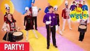 The Wiggles The Ants Go Marching