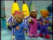 ABC For Kids Club Video (Australian VHS)