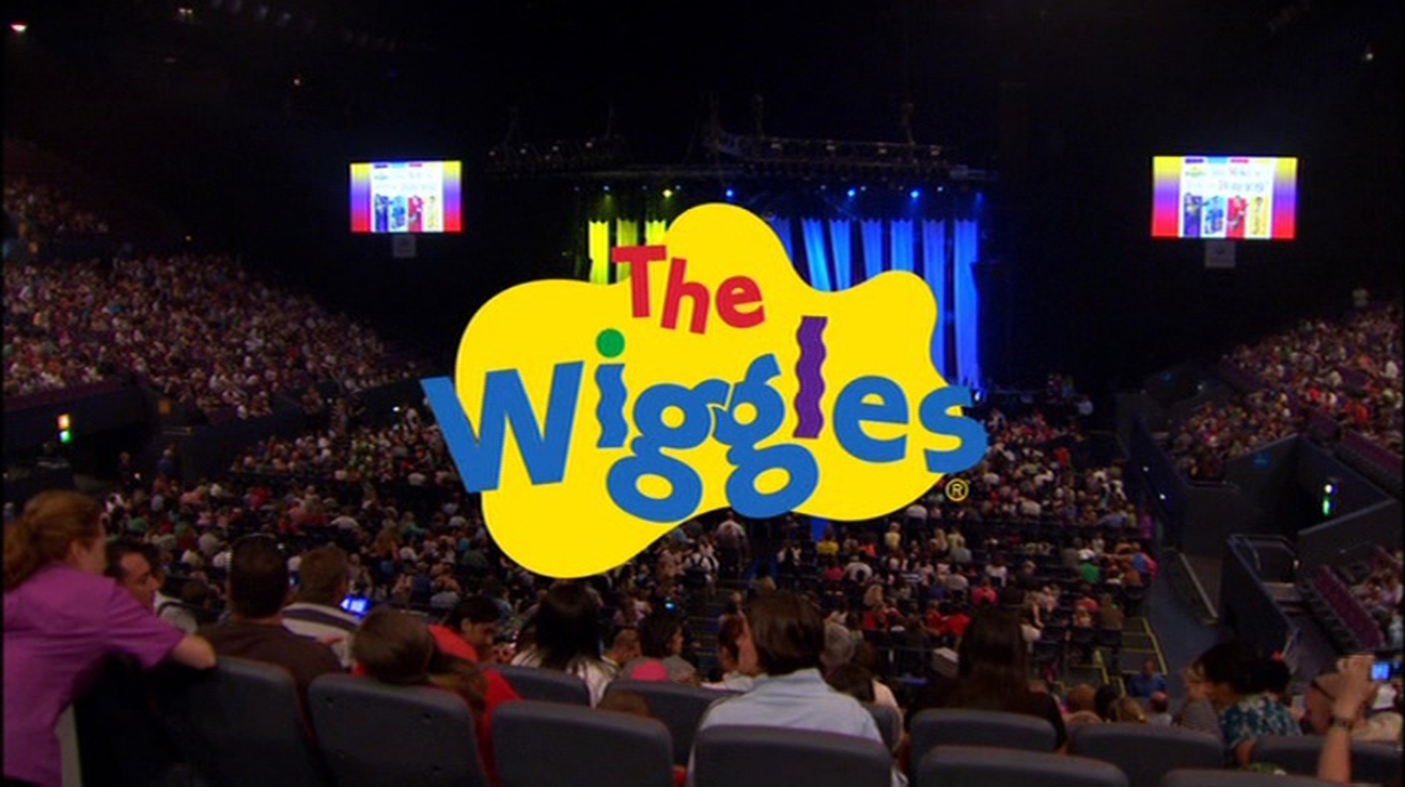 The Wiggles Big, Big Show!/Gallery