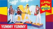 The Wiggles Yummy Yummy (1998 Version) - Part 2 of 3