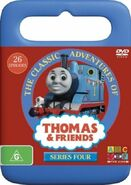 TheClassicAdventuresofThomas&Friends-SeriesFourDVD