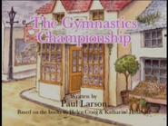 TheGymnasticsChampionshiptitlecard
