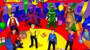 The Wiggles Wiggly Party (PC Game)