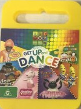 ABC For Kids - Get Up and Dance