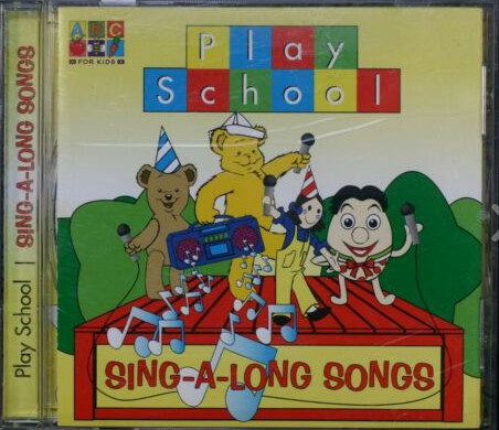 Sing-A-Long Songs (Play School album)