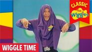 Classic Wiggles Wiggle Time! - 1998 version (Part 2 of 4)