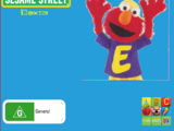 The Wiggles and Sesame Street: Getting Strong and Elmocize (video)