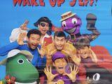 Wake Up Jeff! (video)/Gallery