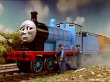 Edward's Exploit
