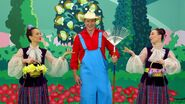 The Wiggles Nursery Rhymes - The Bagpipe Song