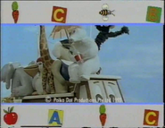 FerryboatFred1993-1997