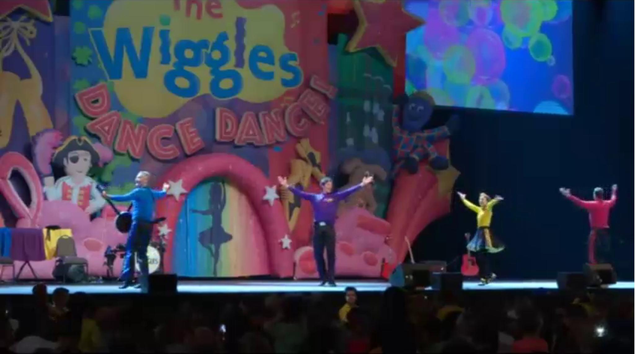 Dance Dance Medley