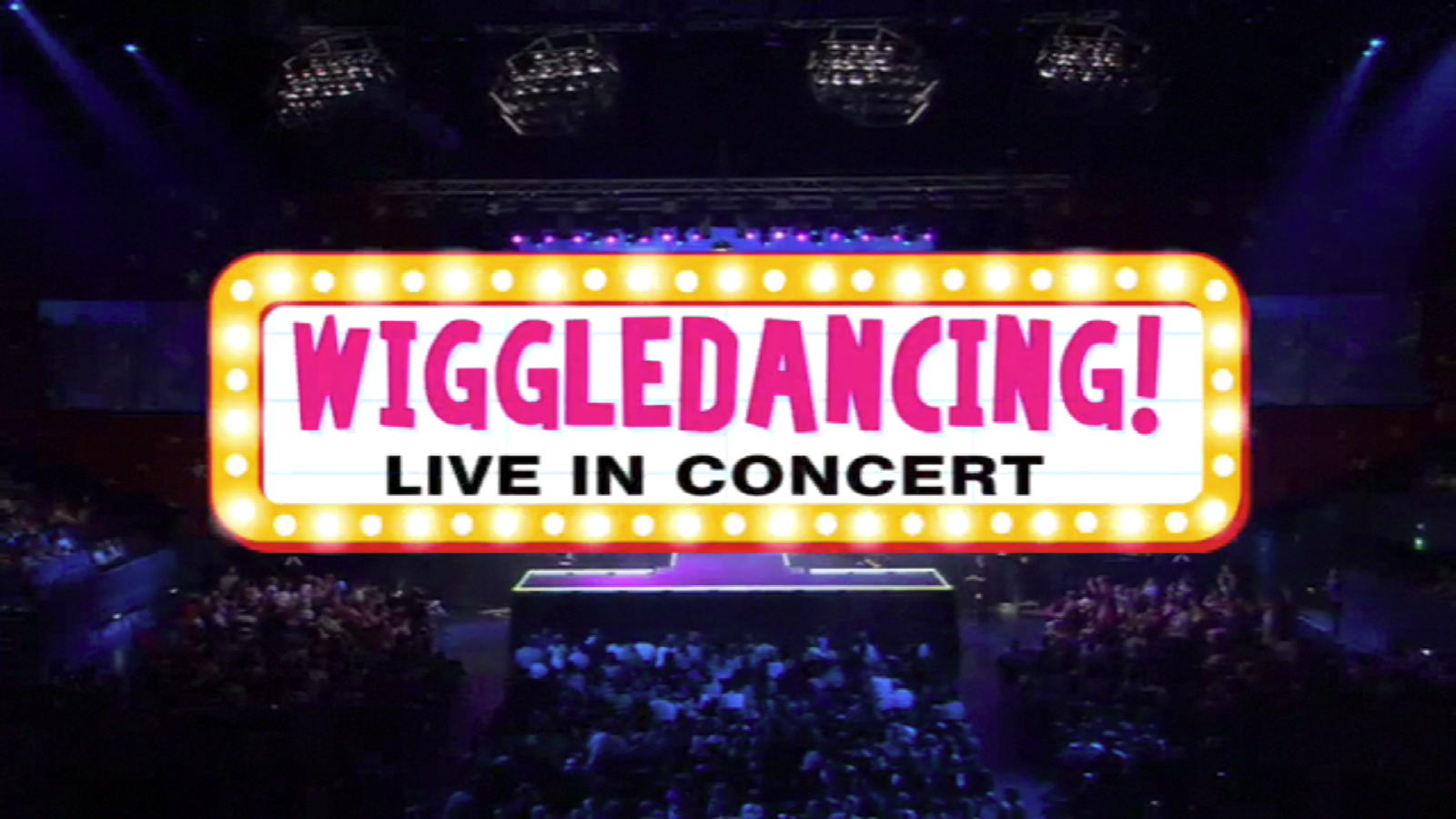 Wiggledancing! Live In Concert (video)/Gallery