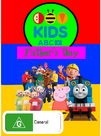 ABC For Kids Father's Day