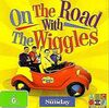 On The Road With The Wiggles (2008 video)