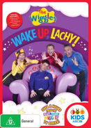 WakeUp,Lachy!DVD2018Reprint