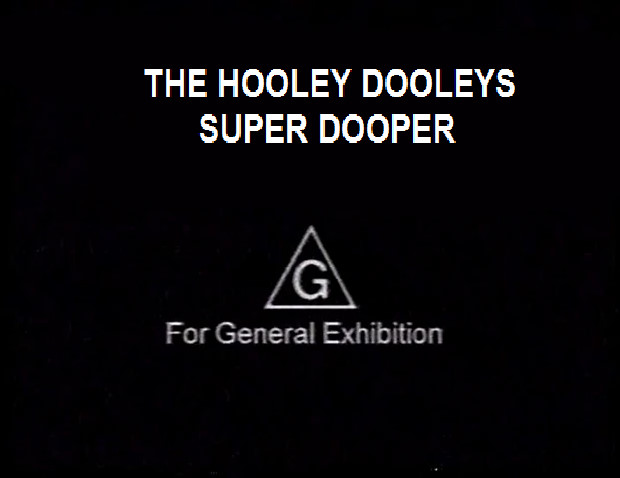 Super Dooper (Video)/Gallery