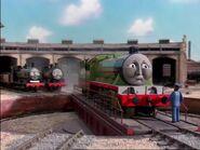 Henry'sForest28