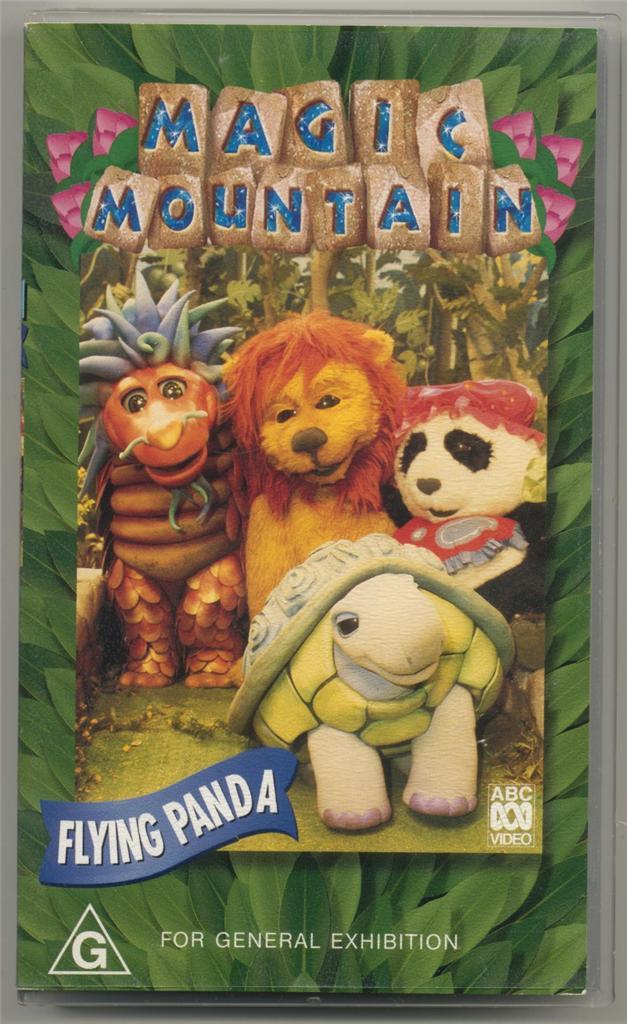 Magic Mountain Videography