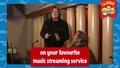 ClassicWigglesavailableonstreamingservices!9