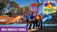The Wiggles BIG4 Wiggly Song!