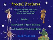 SpaceDancing!+Oopsadazee-SpecialFeaturesMenu