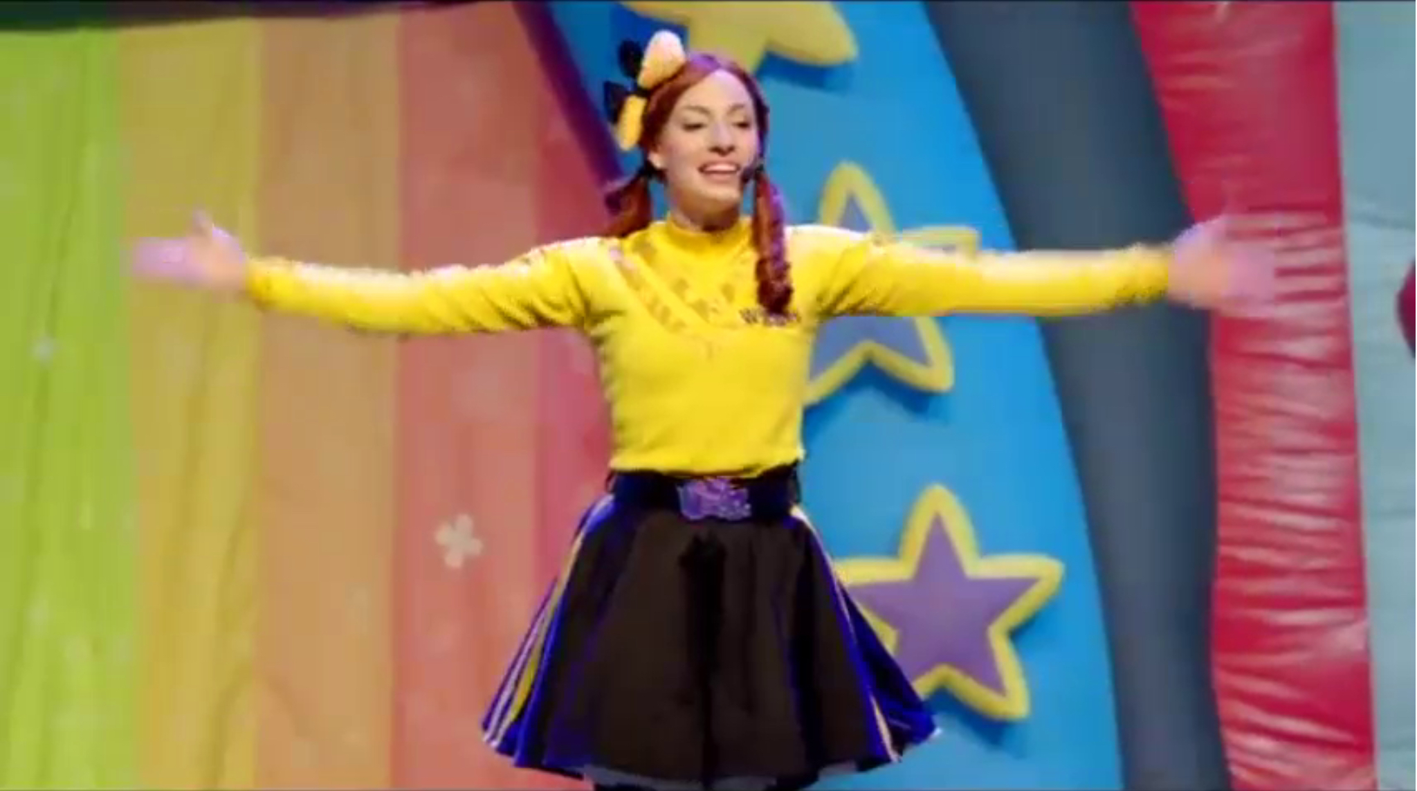 The Wiggles BIG SHOW! & CinderEmma/Gallery