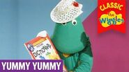 Classic Wiggles Yummy Yummy (Part 4 of 4)