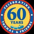 Thomas60thAnniversaryLogo